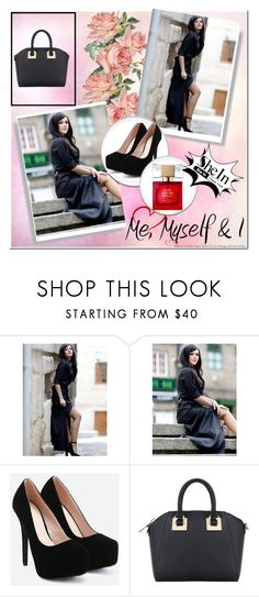 """""""SheIn 1"""" by a-camdzic ❤ liked on Polyvore featuring Kate Spade"""