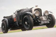 Bentley Mark IV : Voitures de James Bond : celles que vous pouvez vous offrir… et les autres ! - Linternaute