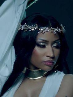Nicki Minaj celebrity womans,  celebrity girls, beuty womans Nicki Minaj Makeup, Nicki Minaj Outfits, Nicki Minaj Barbie, Nicki Minaj Pictures, Nicki Manaj, Nicki Minaj Wallpaper, Rapper, Photo Star, Tyga