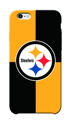 65325dabe0b Pittsburgh Steelers iPhone 6 Plus Case