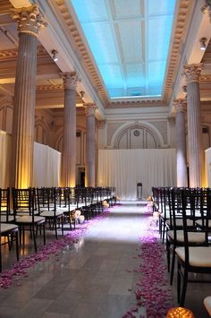 Treasury on the Plaza - Wedding Venues in St. Augustine, Florida | Jacksonville area venues - The Celebration Society - Situated in the very heart of the downtown historic district, weddings and receptions are within easy walking distance of local churches, hotels and the bayfront.