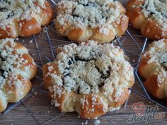 Doughnut, Muffin, Food And Drink, Bread, Baking, Breakfast, Hampers, Morning Coffee, Brot