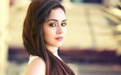 Lataa kuva Bollywood, Amruta Khanvilkar, muotokuva, kauneus, ruskeaverikkö