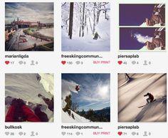 Novinky na webe – skvelé videá a Instagram