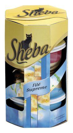 Sheba Kissoille
