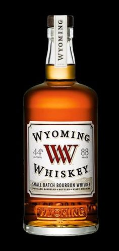 Wyoming Whiskey Smal