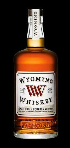 Wyoming Whiskey Smal