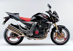 2003 Kawasaki Z1000 #motorcycles
