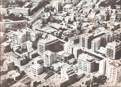 Αμπελόκηποι-An Urban Story , μάλλον δεκ. '60 ή λίγο νωρίτερα