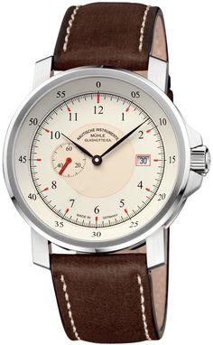 Muhle Glashutte Watch M 29 Classic Kleine Sekunde #bezel-fixed…