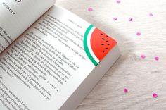 Des idées pour un marque-page original ! • Hellocoton.fr