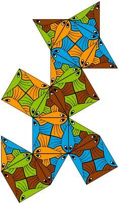 Tessellated Cuboctahedron