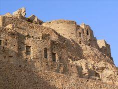 Chenini (Túnez). Pueblo bereber.