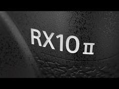 RX10 II - Product De