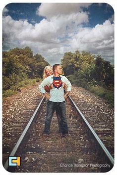superhero themed pictures, Engagement pictures, Nevada mo, couples photos, photography ideas, unique engagement photos