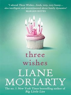 cover image of Three Wishes Books To Buy, I Love Books, Good Books, Books To Read, Big Books, Free Books, Big Little Lies, So Little Time, Book Nerd