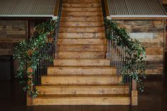 Stonecrest Wedding Venue Stairs Wedding Coordinator, Wedding Venues, Rustic Garden Wedding, Green Wedding, Dallas, Stairs, Flat, Brown, House