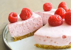 Discover best 3 healthy cake recipes that make your good healthy, low-calorie but still delicious. Healthy Pie Recipes, Healthy Cake, Healthy Sweets, Healthy Baking, Cake Recipes, Snack Recipes, Sugar Free Cheesecake, Weird Food, How To Make Cake