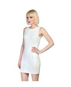 Versace 1969 abbigliamento sportivo srl milano italia - 100% made in italy  - abito scollo 5c64cc4890a