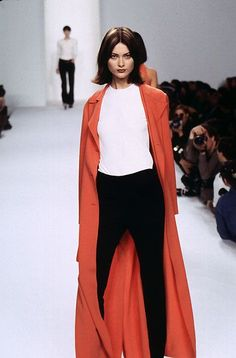 febe662f14dc 18 Best  90s runway images