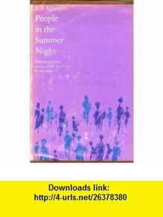 People in the Summer Night An Epic Suite (Ihmiset suviyossa) (9780299039011) Frans Eemil Sillanpaa, Alan Blair, Thomas Warburton , ISBN-10: 0299039013  , ISBN-13: 978-0299039011 ,  , tutorials , pdf , ebook , torrent , downloads , rapidshare , filesonic , hotfile , megaupload , fileserve