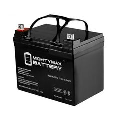 Mighty Max Battery SLA Battery for Minn Kota Endura - Trolling Motor Brand Product Solar Battery, Lead Acid Battery, Battery Shop, Mighty Max, Motorcycle Battery, Golf Cart Batteries, Optima Battery, Trolling Motor, Thing 1