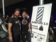 Con Barberos 3.0