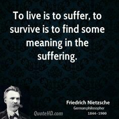 Friedrich Nietzsche Quotes - I still live, I still think: I still have to live, for I still have to think. Wise Quotes, Poetry Quotes, Words Quotes, Great Quotes, Inspirational Quotes, Motivational, Sayings, Frederick Nietzsche Quotes, Friedrich Nietzsche
