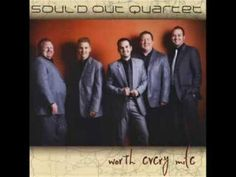 December hymn - I Am Thine O Lord (Soul'd Out Quartet)