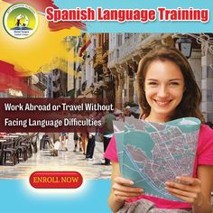 Study abroard or travel without language Difficulties. Spanish Language Courses, Interview Training, Work Abroad, Global Citizen, How To Introduce Yourself, Vocabulary, Study, Learning, Words