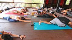 """Статья """"Йога на Самуи"""". Обзор студий йоги на острове. #Samui #yoga #meditation #Самуи  #йога #медитация"""