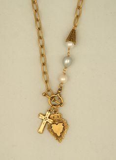Ex Voto Vintage Jewelry