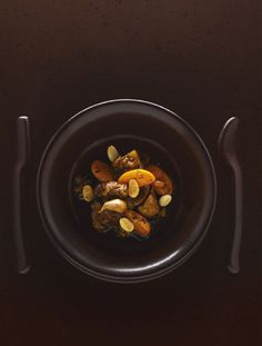 Tajine d'hiver par Alain Ducasse Alain Ducasse, Winter, Recipes