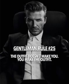 Contrary to the belief that all gentlemen wear suits. Some prefer simply what's comfortable for them. Remember you define your style. LIKE IF YOU AGREE & TAG A GENTLEMAN! Gentleman Rules, True Gentleman, Gentleman Style, Men Quotes, Wise Quotes, Attitude Quotes, Inspirational Quotes About Success, Positive Quotes, Insightful Quotes
