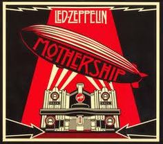 Day 12 - Favorite CODA: Babe, I'm Gunna Leave You - Led Zeppelin... CHILLS