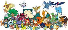 Resultado de imagen para imagenes de  pokemon
