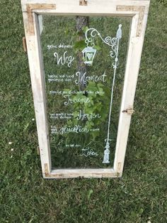 Old Windows, Growing Plants, Hand Lettering, Shabby Chic, Diy Projects, Blog, Inspiration, Vintage, Design