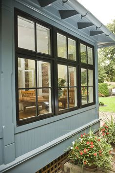 Sun Room/Porch Enclosure in West Chester, PA