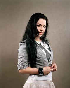 Amy Lynn Lee Hartzler  - Evanescence 297 by gamerakel, via Flickr