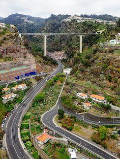 Funchal, Ilha da Madeira, Portugal