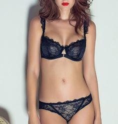 Красивое женское нижнее белье!