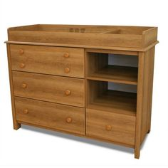 South Shore Little Smileys Collection Changing Table Harvest Maple available from Walmart Canada. Find Baby online for less at Walmart.ca
