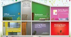 Casa de campo moderna de dos pisos [Planos] Bedroom Office, Dining Room, Relax, Warm, Painting, Home Decor, Ideas, Modern Small House Design, 2nd Floor