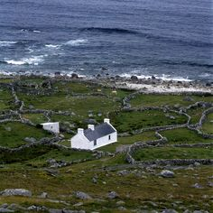 Bloody Foreland, co. Donegal. My favourite place in Ireland.  So far...