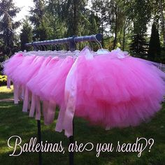 Ballerinas almost ready. And tutus? Not yet! #pink #ballerina #tutuskirt #tutu #ballet #sewingforkids  #handmadewithlove  #musthave  #musthaves  #birthdaygift #handmadegifts  #giftideas #giftsforkids  #etsy  #etsyseller  #etsyshop