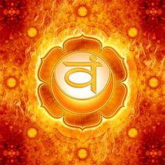 Chakra-sacre-Swadhisthana
