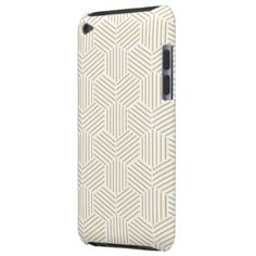 Pattern iPod Touch Cover - pattern sample design template diy cyo customize