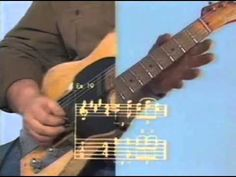 The skills of Danny Gatton are beyond reach for many. You can learn a lot from his approach.
