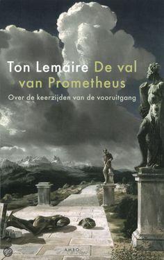 De val van Prometheus