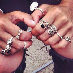 Rings At www.iheardtheyeatcigarettes.com xxx